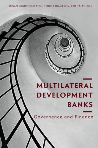 9783319915234 Multilateral Development Banks