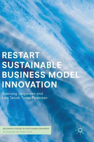 9783319919706 RESTART Sustainable Business Model Innovation
