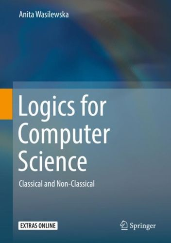 9783319925905 Logics for Computer Science