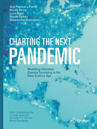 9783319932897 Charting the Next Pandemic