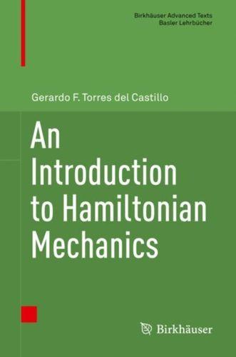 9783319952246 Introduction to Hamiltonian Mechanics