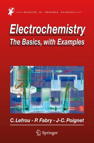 9783642302497 Electrochemistry