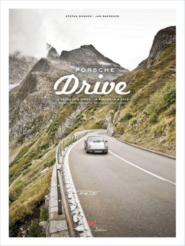 9783667102898 Porsche Drive