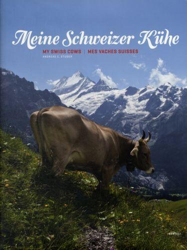 9783716517284 My Swiss Cows