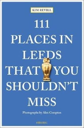 9783740807542 111 Places in Leeds That You Shouldn't Miss