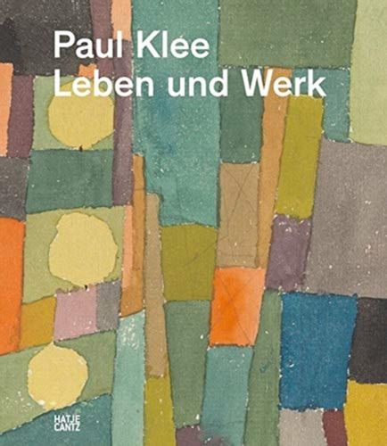 9783775747189 Paul Klee