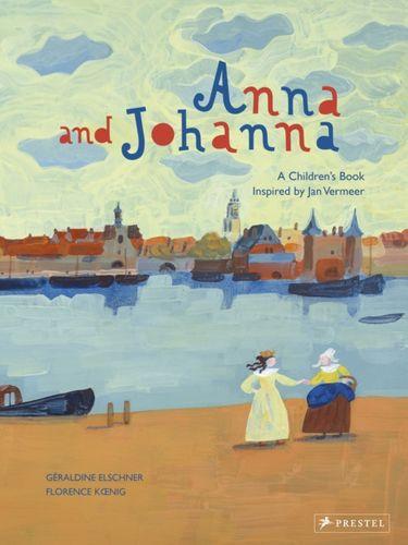 9783791373454 Anna and Johanna