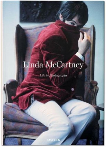 9783836555586 Linda McCartney. Life in Photographs