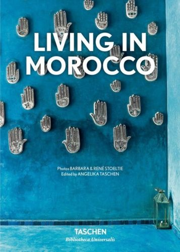 9783836568197 Living in Morocco