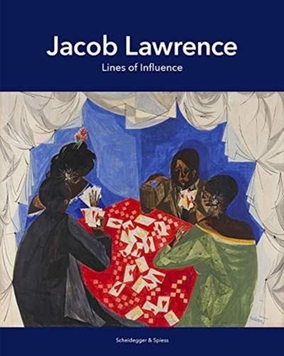 9783858818256 Jacob Lawrence