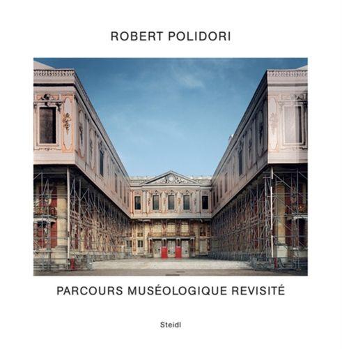 9783865217028 Robert Polidori