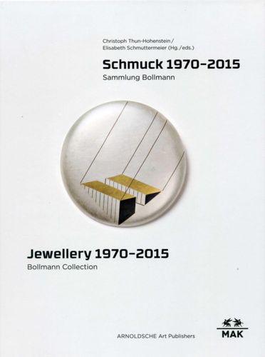 9783897904286 Jewellery 1970 - 2015