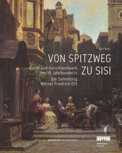 9783897905030 Von Spitzweg Zu Sisi