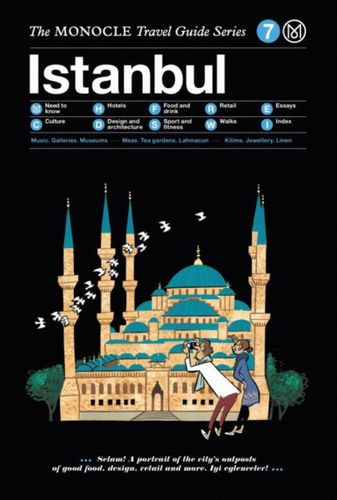 9783899556230 Istanbul