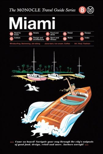 9783899556322 Miami