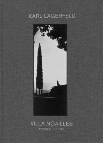 9783958290372 Karl Lagerfeld: Villa Noailles