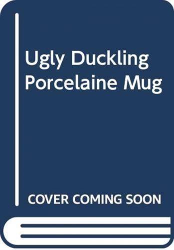 9786082211534 UGLY DUCKLING PORCELAINE MUG