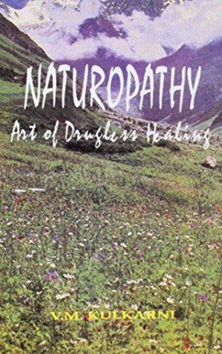 9788170300366 Naturopathy