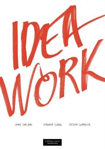 9788202403379 Idea Work