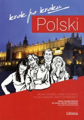 9788393073108 Polski, Krok po Kroku: Coursebook for Learning Polish as a Foreign Language