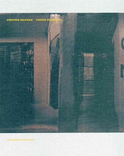 9788434310070 Cristina Iglesias