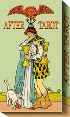 9788865274217 After Tarot
