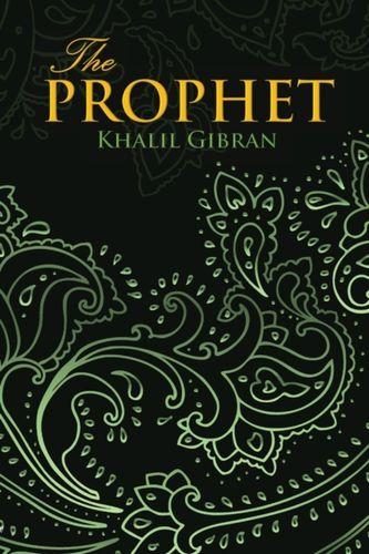 9789176371121 Prophet (Wisehouse Classics Edition)