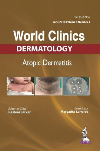 9789352703555 World Clinics: Dermatology