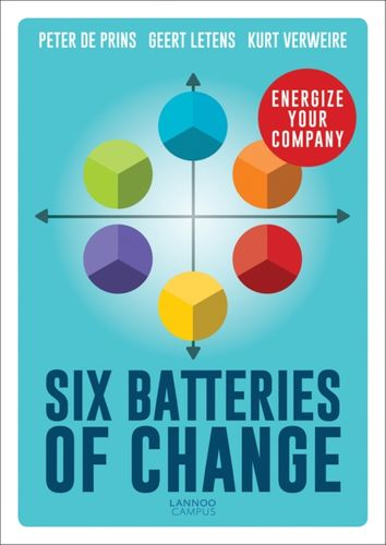 9789401444569 Six Batteries of Change