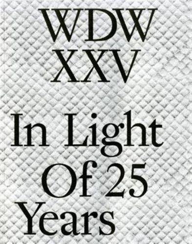 9789491435454 WDWXXV