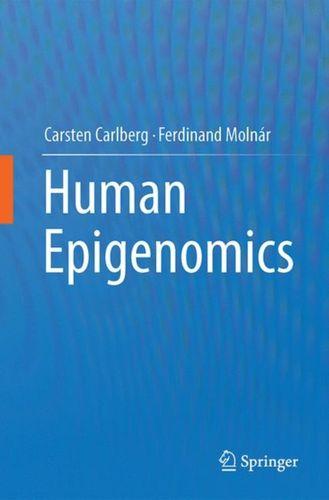 9789811076138 Human Epigenomics