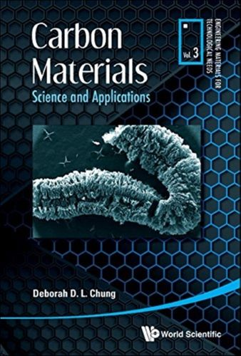 9789813221901 Carbon Materials: Science And Applications